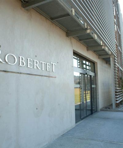 robertet siege